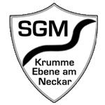 SGM MSV Bachenau Krumme Ebene am Neckar